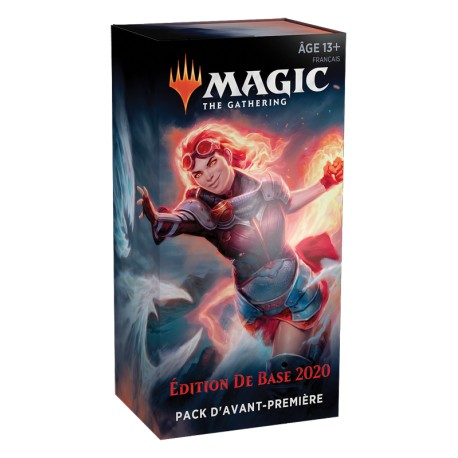 Prerelease Pack : Edition de Base 2020 (FR)