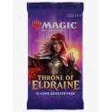 Booster : Le trône d'Eldraine