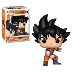 Goku Funko Pop Dragonball Z Goku 615