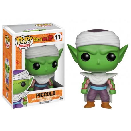 Piccolo Funko Pop Dragonball Z Piccolo 11
