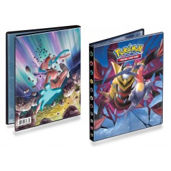 Ultra Pro 4-Pocket Portfolio Pokémon Sun & Moon 11 (SM11)