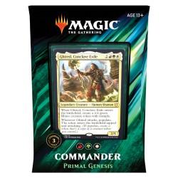 2019 Commander Deck 1 - Populate