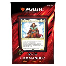 2019 Commander Deck 2 - Flashback