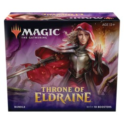 Bundle : Throne of Eldraine