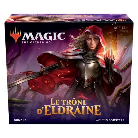 Bundle : Throne of Eldraine