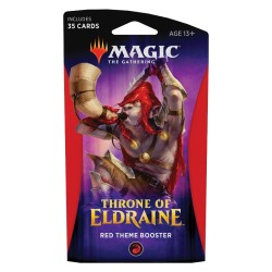 Theme Booster : Throne of Eldraine (EN)