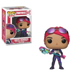 Fortine Figurine POP! Games Vinyl Brite Bomber