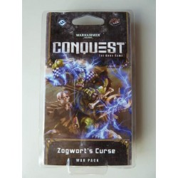 Warhammer 40,000 Conquest - Zogwort's Curse War Pack - English