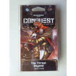 Warhammer 40,000 Conquest - The Threat Beyond War Pack - Anglais