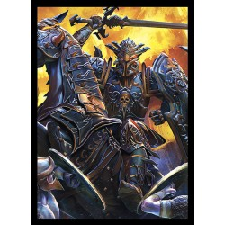 Legion Protège-cartes Mat : EPIC - Dark Knight (x50)