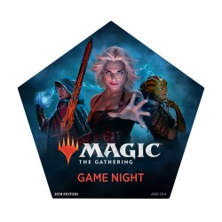 Magic Game Night 2019 (EN)