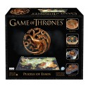 4D Cityscape - Puzzle Game of Thrones - Essos (EN)