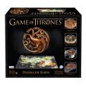 Game of Thrones - 4D Cityscape - Puzzle - Essos