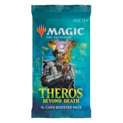 Booster Pack : Theros Beyond Death