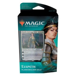 Planeswalker Deck : Theros Beyond Death - Elspeth