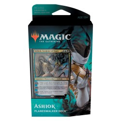 Planeswalker Deck : Theros Beyond Death - Ashiok