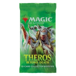 Collector Booster : Theros Beyond Death (EN)