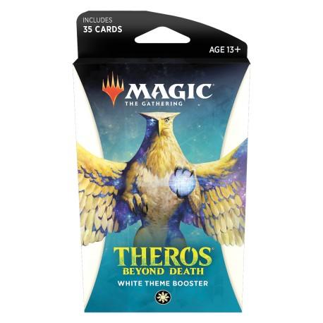 Theme Booster : Theros Beyond Death (EN)