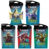 Lot de 5 Theme Boosters : Theros Beyond Death (EN)