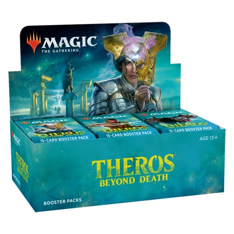 Booster Box : Theros Beyond Death