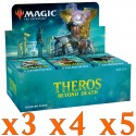 Booster Box : Theros Beyond Death (x3 and more)