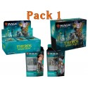 Pack 1 : Theros Beyond Death (36-Booster Box, Bundle, 2 Planeswalker Decks)