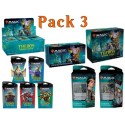 Pack 3 : Theros Beyond Death (Pack 2 and 5 Theme Boosters) (EN)