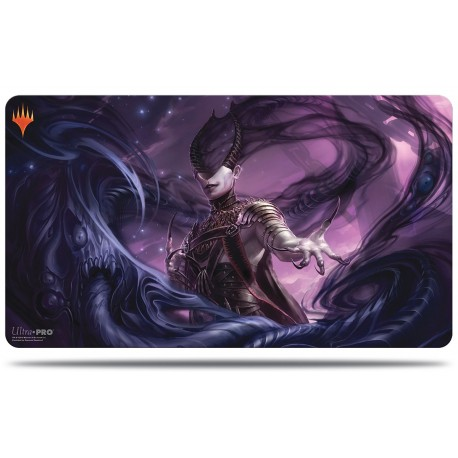 Ultra Pro Playmat Theros Beyond Death - Ashiok, Nightmare Muse