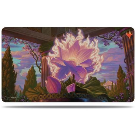 Ultra Pro Playmat Theros Beyond Death - Nyx Lotus