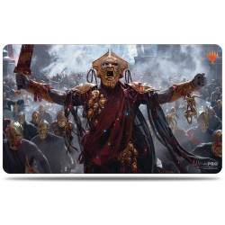 Ultra Pro Tapis de Jeu Theros par-delà la mort - Tymaret, élu parmi les morts