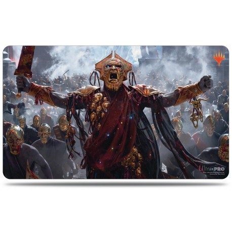 Ultra Pro Playmat Theros Beyond Death - Tymaret, Chosen from Death