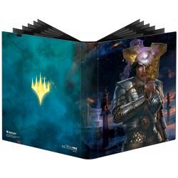Ultra Pro - Magic Pro-Binder - 9-Pocket - Theros Beyond Death