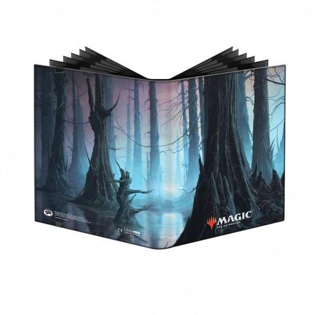 Ultra Pro 9-Pocket Pro-Binder Unstable Lands Swamp