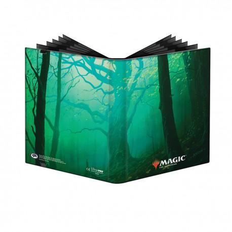Ultra Pro 9-Pocket Pro-Binder Unstable Lands Forest