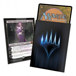 Ultimate Guard Protège-cartes Magic the Gathering Printed Sleeves Planeswalker (x100)