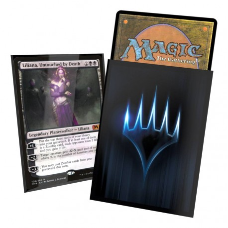 Ultimate Guard Magic the Gathering Printed Sleeves Planeswalker (x100)