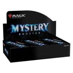 Boîte de 24 Boosters Mystery Booster (EN)