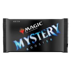 Mystery Booster - Booster Pack (EN)