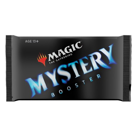 Mystery Booster Pack (EN)