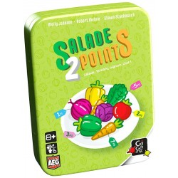 Salade 2 points (FR)