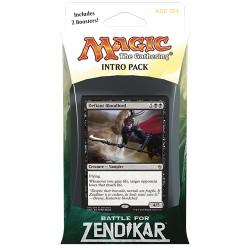 Intro Pack Battle for Zendikar Black (3)