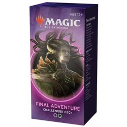 Challenger Deck 2020 - Final Adventure (EN)