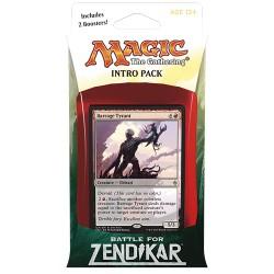Intro Pack Battle for Zendikar Red (4)
