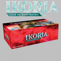 Ikoria: Lair of Behemoths - Boîte de 36 Boosters