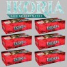 Ikoria: Lair of Behemoths - Case of 6 Booster Boxes
