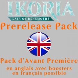 Ikoria: Lair of Behemoths - Prerelease Pack (EN)