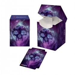 Ultra Pro - Pro 100+ Deck Box - Magic Celestial Land - Swamp