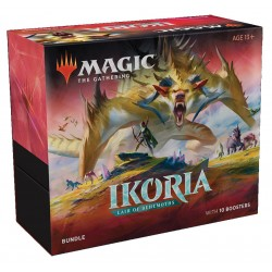 Ikoria: Lair of Behemoths - Bundle