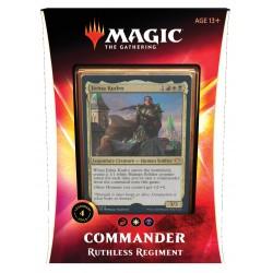 Ikoria: Lair of Behemoths - Commander 2020 - Deck 1 - Ruthless Regiment