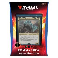 Ikoria: Lair of Behemoths - Commander 2020 - Deck 2 - Arcane Maelstrom
